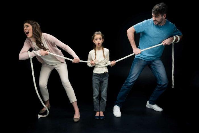 Hva er egentlig barnerett